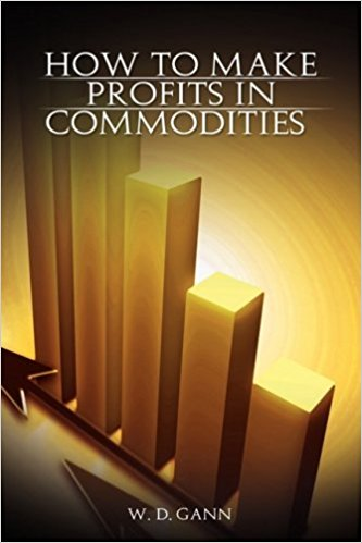 HOW TO MAKE PROFITS IN COMMODITES
